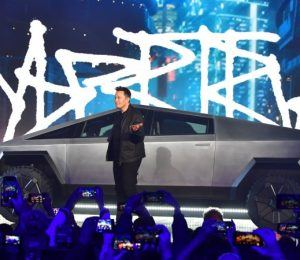 Wall Street analysts are cautious about Tesla Cybertruck