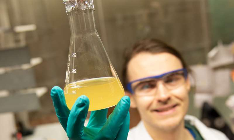New membranes for cellular recycling