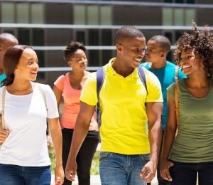 African American physics students need more help, says the report – The World of Physics