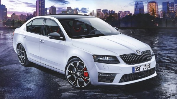 Skoda Octavia 600x337 at Which are the best family cars?