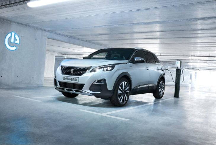 PEUGEOT 3008PHEV HY4 1809PB 002 730x491 What are the best family cars?
